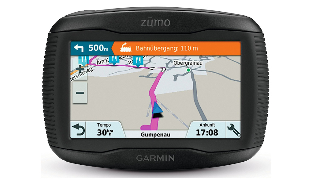 garmin zumo 395lm im vergleich navigation gps blitzer pois. Black Bedroom Furniture Sets. Home Design Ideas