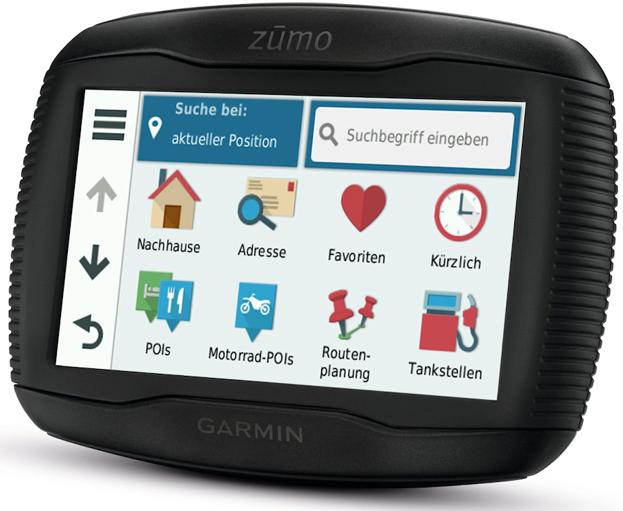 garmin zumo 395lm im vergleich. Black Bedroom Furniture Sets. Home Design Ideas