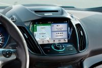 Blackberry und Ford entwickeltn QNX-Plattform weiter