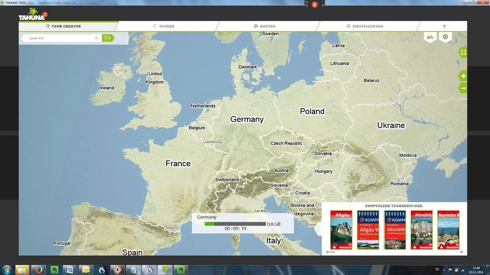 TAHUNA-Tool: pfiffige Planungshilfe für Teasi-Nutzer ...