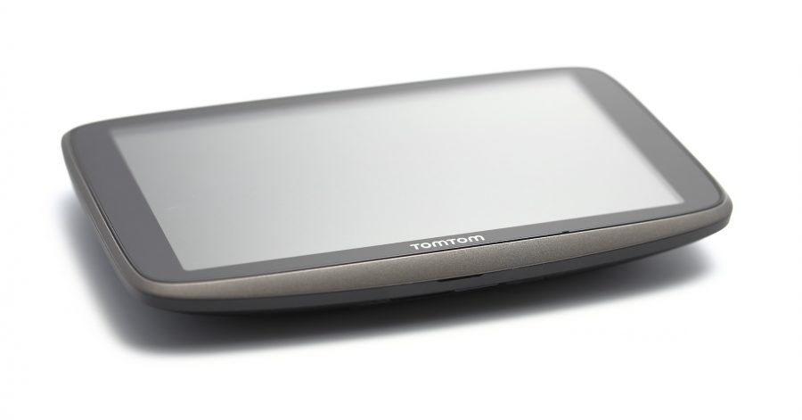 TomTom GO 6200 Display
