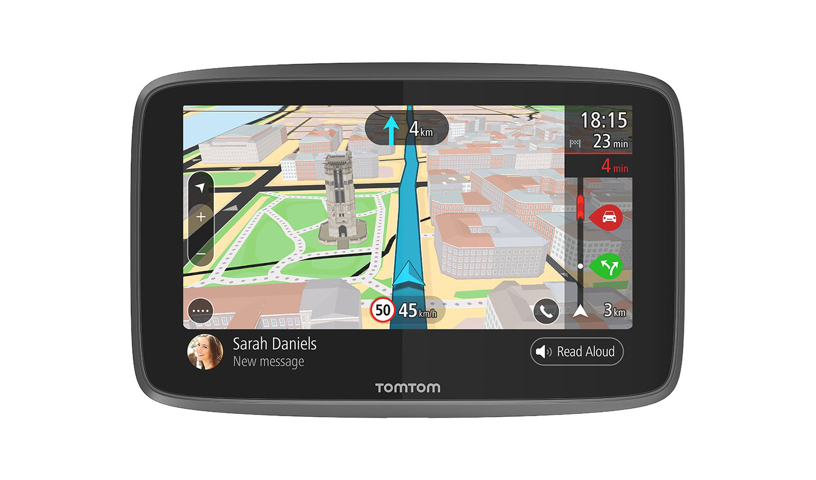 tomtom go 6200 im vergleich navigation gps blitzer pois. Black Bedroom Furniture Sets. Home Design Ideas