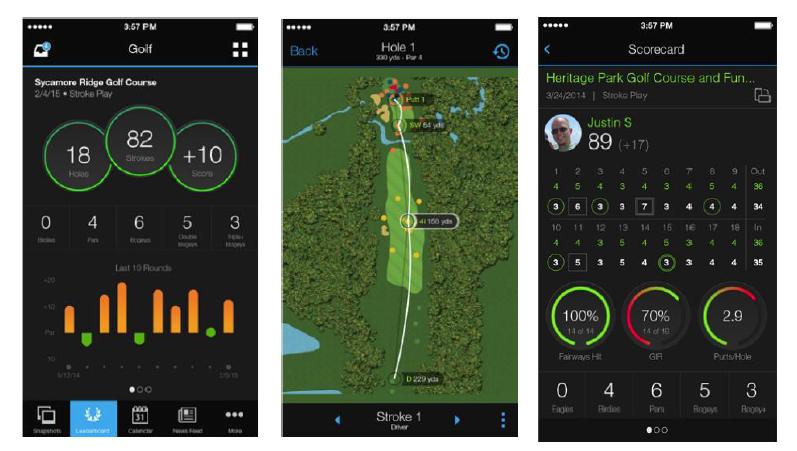 Laser Entfernungsmesser Golf Aldi : Garmin approach g neues gps gerät für golfer u a pocketnavigation