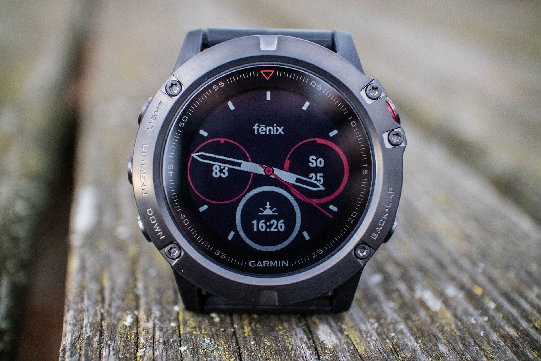 garmin fenix 5 im vergleich. Black Bedroom Furniture Sets. Home Design Ideas
