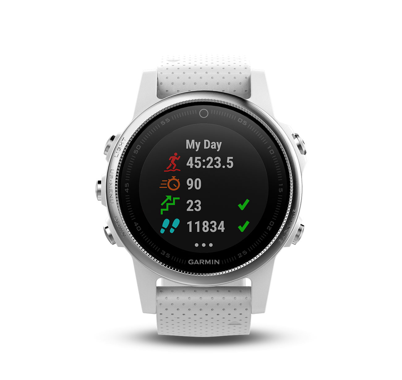 garmin fenix 5 neue gps multisport smartwatch mit kartendarstellung. Black Bedroom Furniture Sets. Home Design Ideas