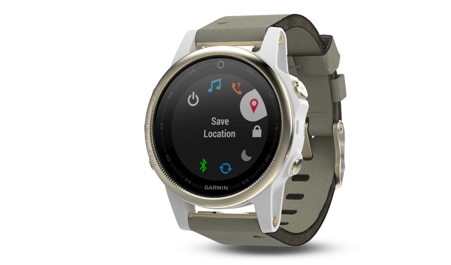 garmin fenix 5s saphir im vergleich navigation gps blitzer pois. Black Bedroom Furniture Sets. Home Design Ideas