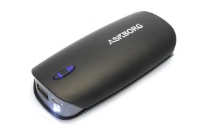 ChargeCube S2 5200mAh