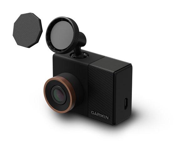 garmin dash cam 45 und 55 vorgestellt pocketnavigation. Black Bedroom Furniture Sets. Home Design Ideas