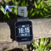 garmin forerunner 35 gps laufuhr f r einsteiger im test. Black Bedroom Furniture Sets. Home Design Ideas