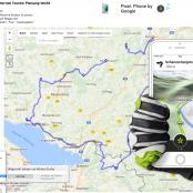 Routen Import für NAVIGON Cruiser App › pocketnavigation.de ...