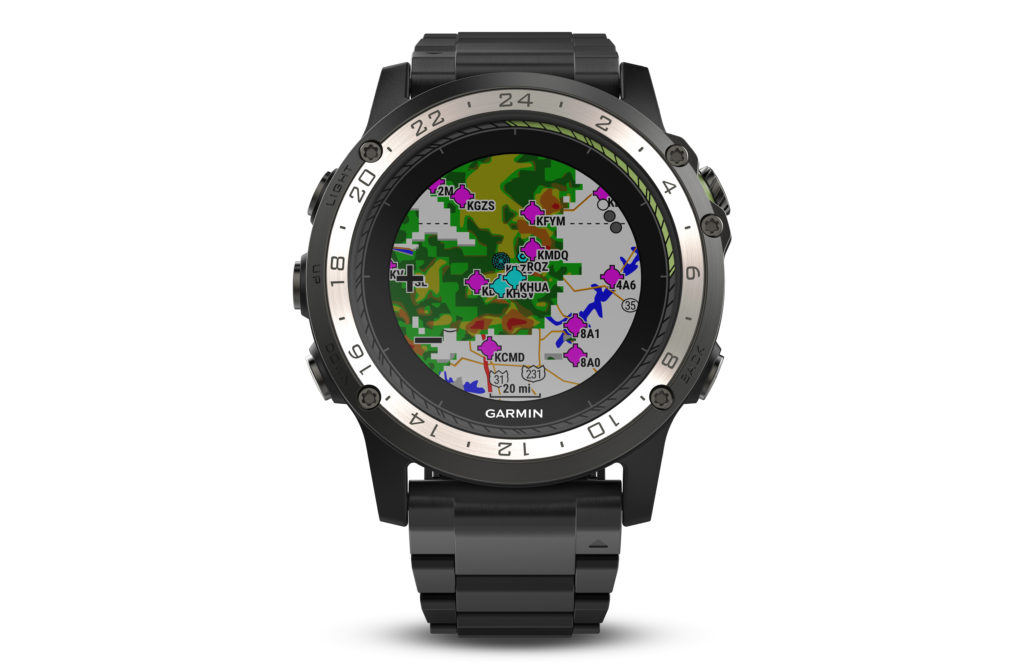 garmin d2 charlie neue gps uhr f r piloten. Black Bedroom Furniture Sets. Home Design Ideas