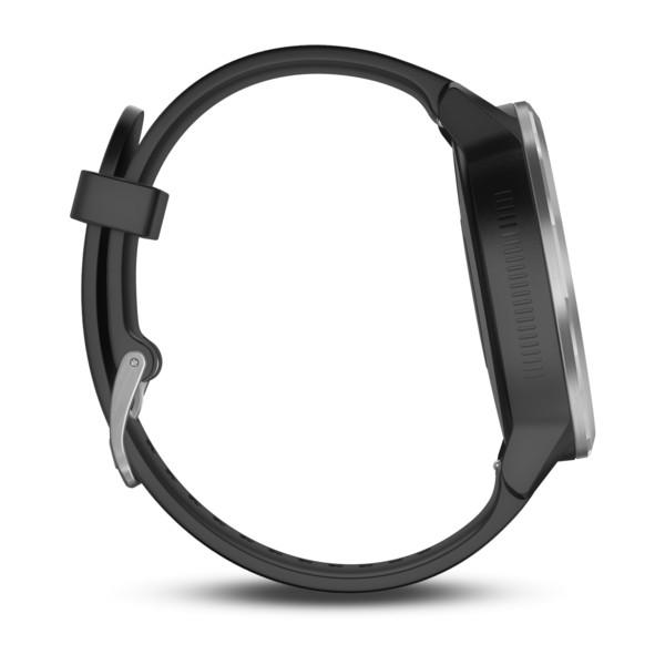 garmin s vivoactive 3 gps multisport smartwatch. Black Bedroom Furniture Sets. Home Design Ideas