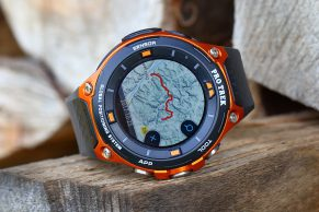 Casio WSD-F20 PRO TREK Smart