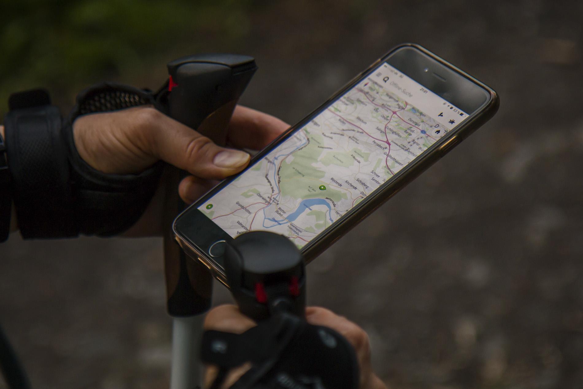 Navigation Mit Galileo Wieviel Besser Ist Sie Wirklich