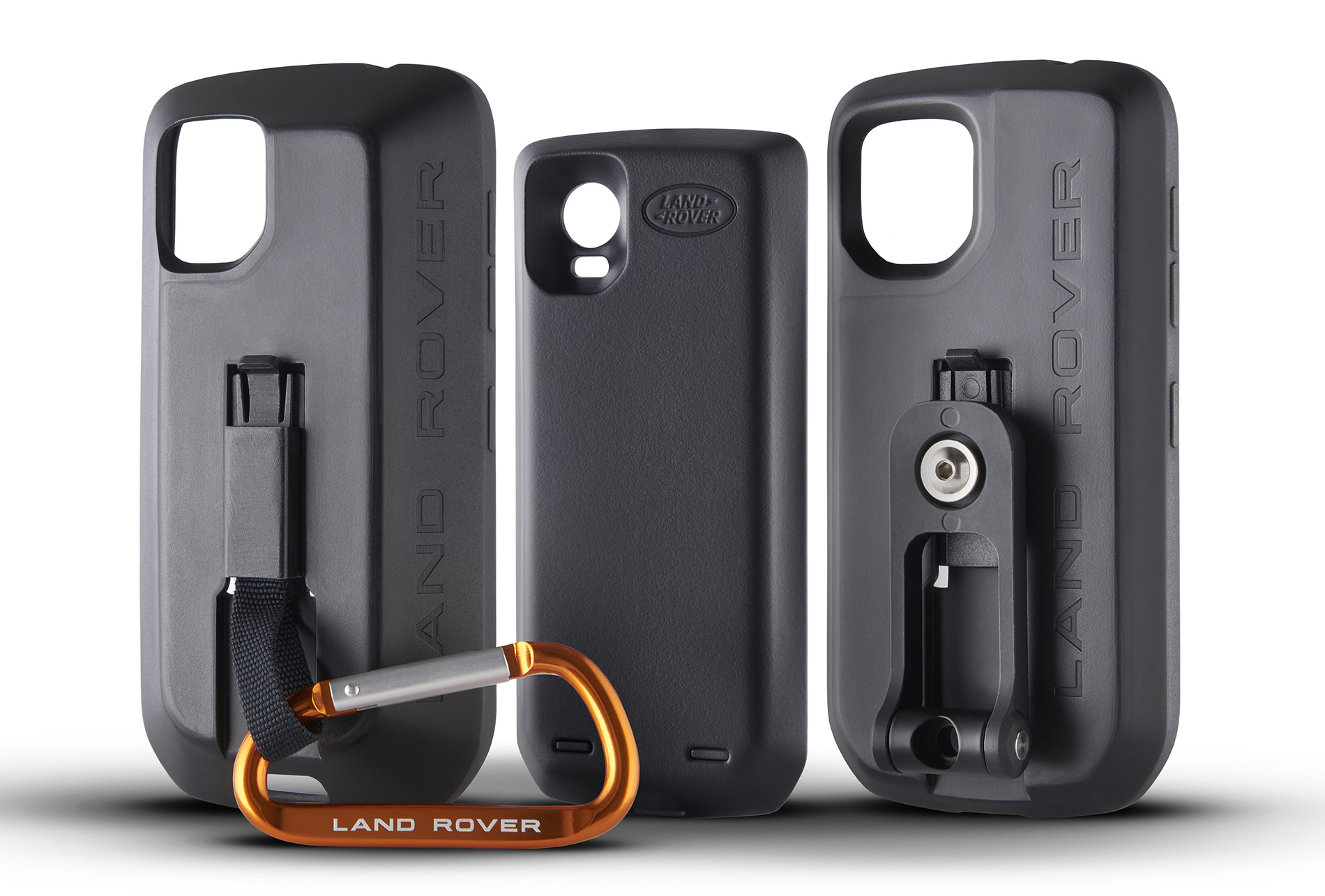 Neues Land Rover Explore Outdoor Smartphone Mit