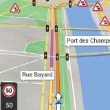 iGO Navigation für Android