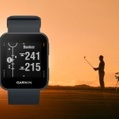 garmin approach s10 golfuhr. Black Bedroom Furniture Sets. Home Design Ideas