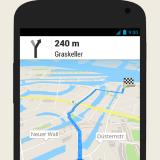 Scout GPS Navigation & Maps
