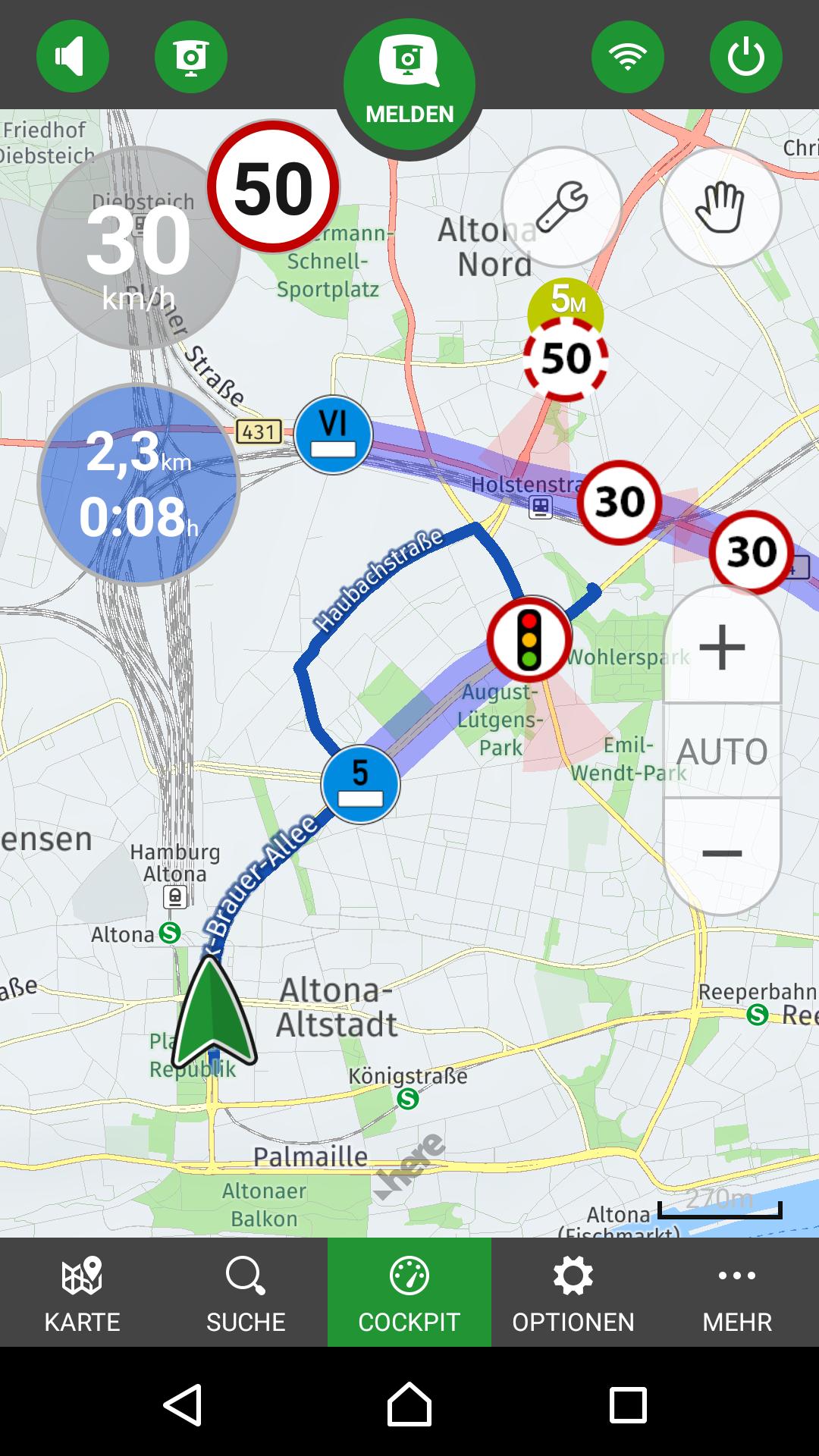 Mobile Blitzer Karte.Poibase App Umfahrt Dieselfahrverbote Pocketnavigation De