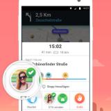 Waze für Android