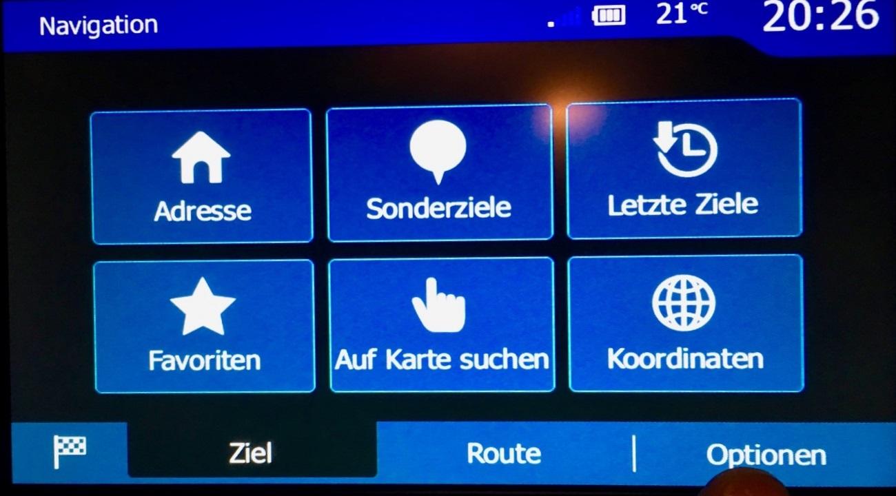 Blitzer Holland Karte.Pois Blitzer Für Dacia Pocketnavigation De Navigation Gps