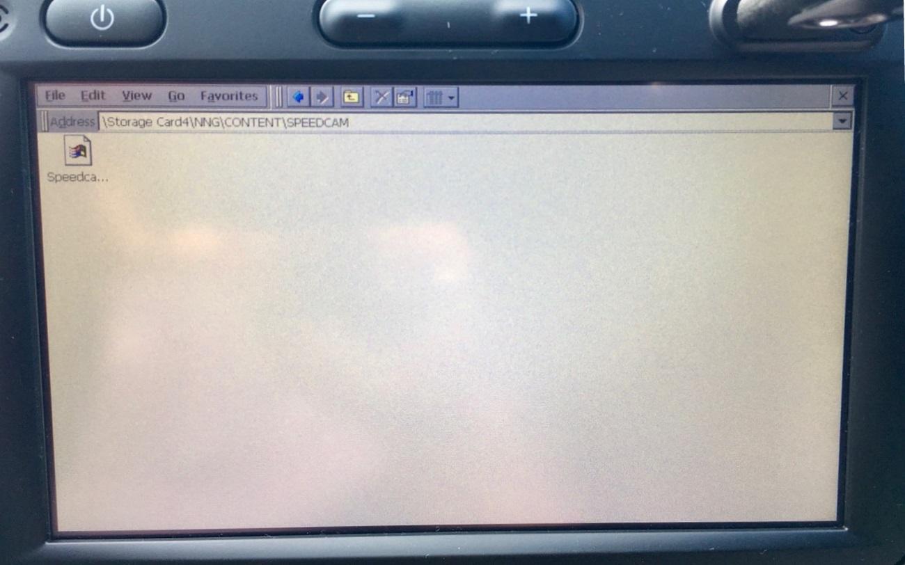 POIs & Blitzer für Dacia › pocketnavigation de | Navigation