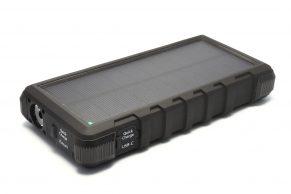 RAVPower 25000mAh Solar
