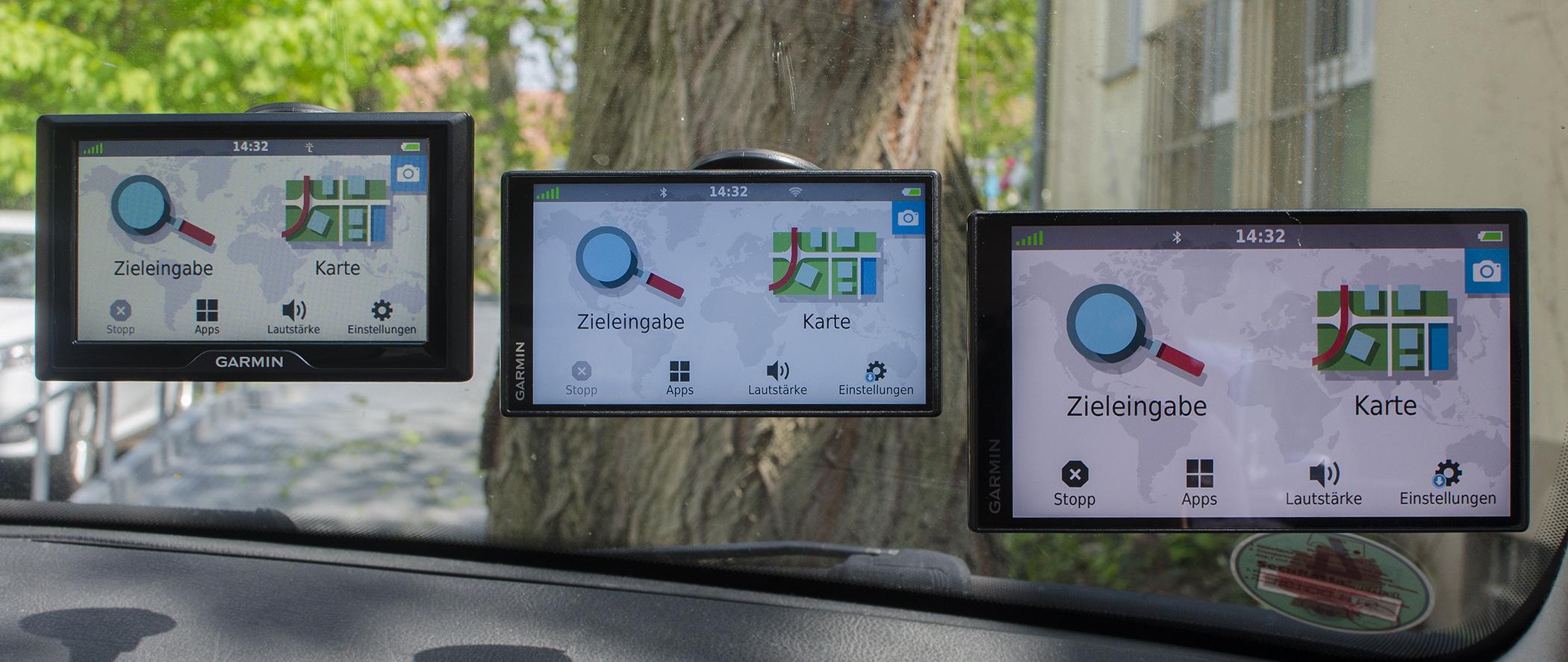 garmin drive 52 drive smart 55 65 test navigation gps blitzer pois. Black Bedroom Furniture Sets. Home Design Ideas