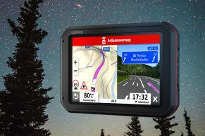 pocketnavigation de | Navigation | GPS | Blitzer | POIs › Die ganze
